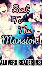 Sent to the Mansion - a Diabolik Lovers Reader Insert by LolitaGhoul