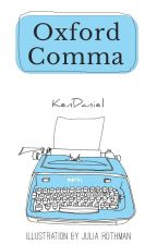 Oxford Comma by KenDaniel