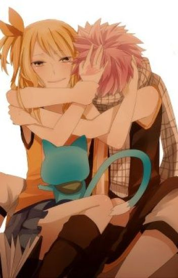 Markings: a NaLu/Fairy Tail Fanfic