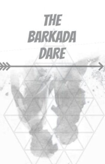 KATHNIEL: The Barkada Dare (SPG)