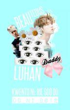 Beauteous Luhan by DD_Ni_DO12