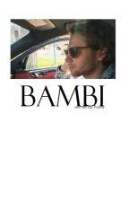 BAMBI »→ l.h (au) by paolacamillebooks