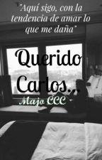 Querido Carlos by MajoCCC