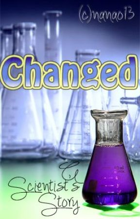 Changed (A short story) by nAnao13