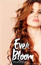 Everbloom ღ Newt [2] by WrathfulDeity