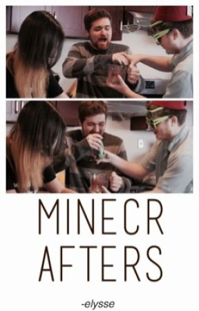 minecrafters x reader 【REQUESTS ARE CLOSED】 by HelloKwitty001