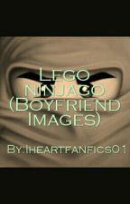 Lego ninjago (Boyfriend Images) by BellisXx