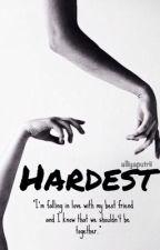 Hardest by alliyaputrii