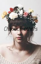 Chaotic Brothers by fearlesslu