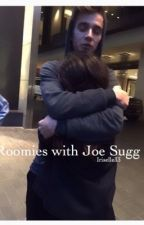Roomies with Joe Sugg by iriselle33