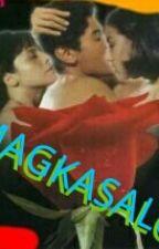 MAGKA AGAW by crisgen26