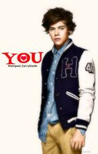 YOU by ZarryStalik