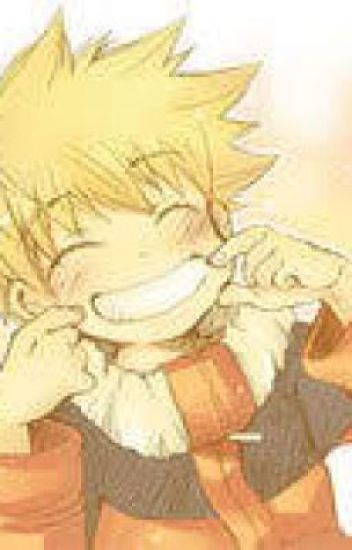 My Little Knuckle-Headed Ninja (Naruto Love Story)