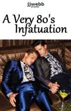 A Very 80's Infatuation - manxman by jjwebb