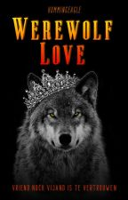 Werewolf love by hondjuuh