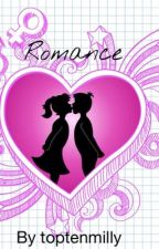 TOP TEN ROMANCE ON WATTPAD by toptenmilly