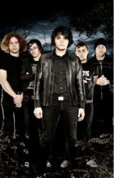 Survival (my chemical romance love) by Jay-Dog