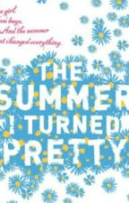 The Summer I Turned Pretty by Andrea_Chrystel