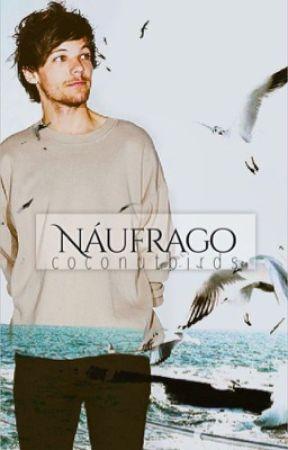 Náufrago by coconutbirds