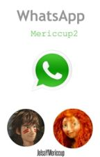 ~WhatsApp~Mericcup~2~  by -oHmypAtroNus