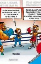 À Abidjan by Cakachi