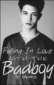Falling In Love With The Badboy - FILWTB by sehrum02x