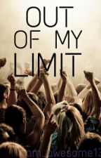 Out Of My Limit ( Dylan O' Brien / 5SOS Fanfic ) by 21_Chickens