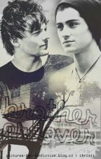 Brother or lover? [CZ, Zouis Malikson] by tom-mo