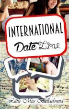 International Date Line (Published in Tapas!) by poisonous_belladonna