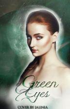 Green Eyes    Harry Styles    by jaliniaonedirection