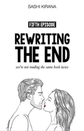 TPB [V]: Rewriting The End