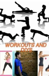workouts and DIYs by easterpala