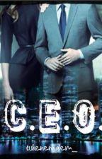 C.E.O. by tukenenkalem_