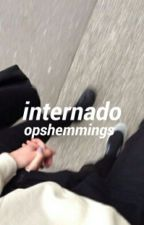 internado ➳ lrh by opshemmings