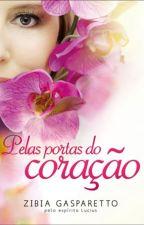 Pelas Portas Do Coração by judite75