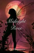 Midnight Rose by rouguewave