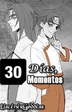 30 días, 30 momentos by ListenerGoddess