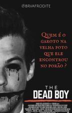 The Dead Boy ● larry version by brvafrodite