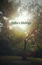 Bella's Siblings by earthtozephyr