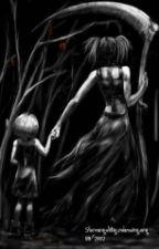 У смерти тоже есть сердце! by angel-Killer