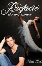 Prefácio de um amor - Série Santuário 3.5 by NinaReis
