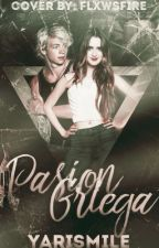 Pasion Griega (Raura) Hot by LonelyNigth