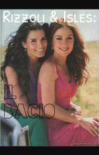 Rizzoli & Isles: Il bacio by aligillz