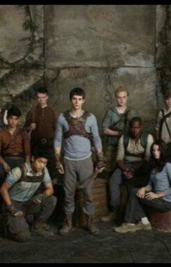 Maze Runner preferences