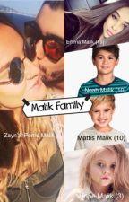 Malik Family by Badaboom98