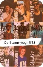 Dirty Magcon imagines by FadedGilinsky123