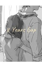 8 Years Gap by Ry_chan