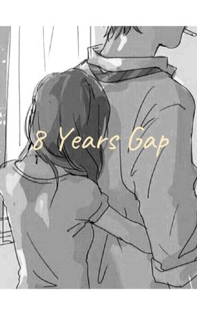 8 Years Gap by AlwaysYour_Ry