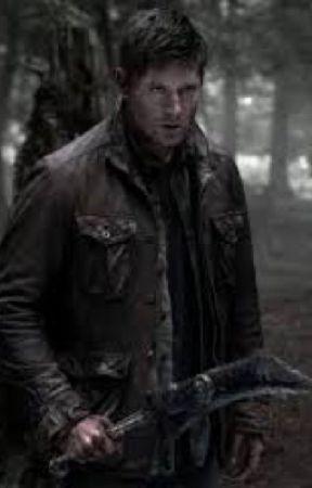 The Hunter Games (Supernatural/Hunger Games AU) [SADLY, ON HOLD] by fandom_crazed_dragon
