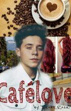 Cafélove    Brooklyn Beckham Fan Fiction by Leoni_Rosa